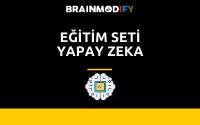Eğitim Seti (Yapay Zeka)